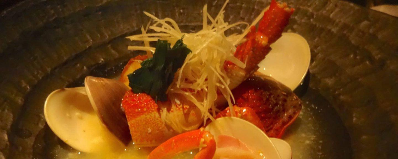 三井 M Cuisine Japanese Restaurant in Taipei, Amazing Sushi & Fresh Seafood!