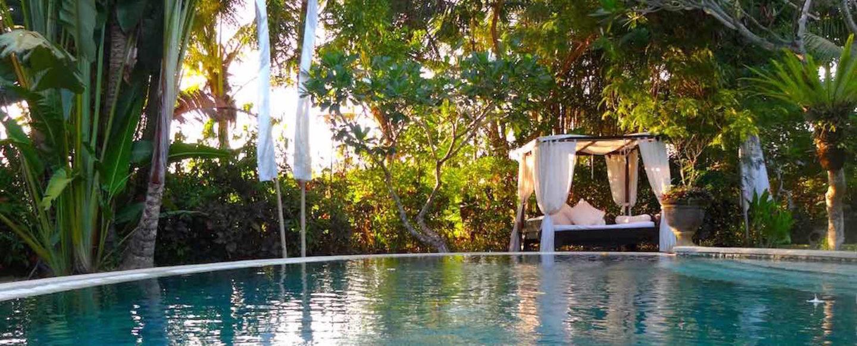 Romantic Bali Honeymoon Package at La Villa Mathis in Seminyak