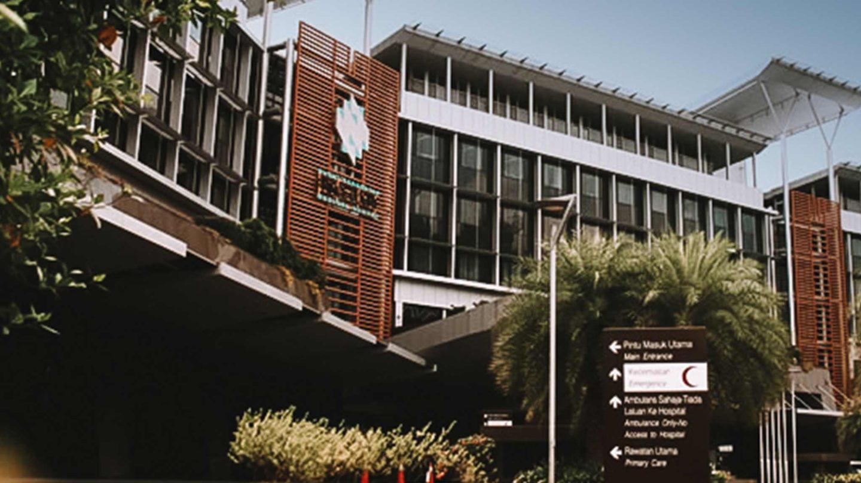 KL | Best Emergency Hospital – Prince Court