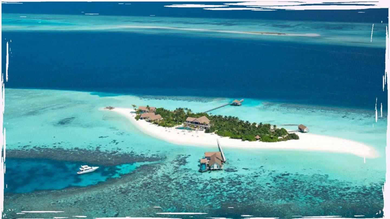 Maldives   Four Seasons Private Island