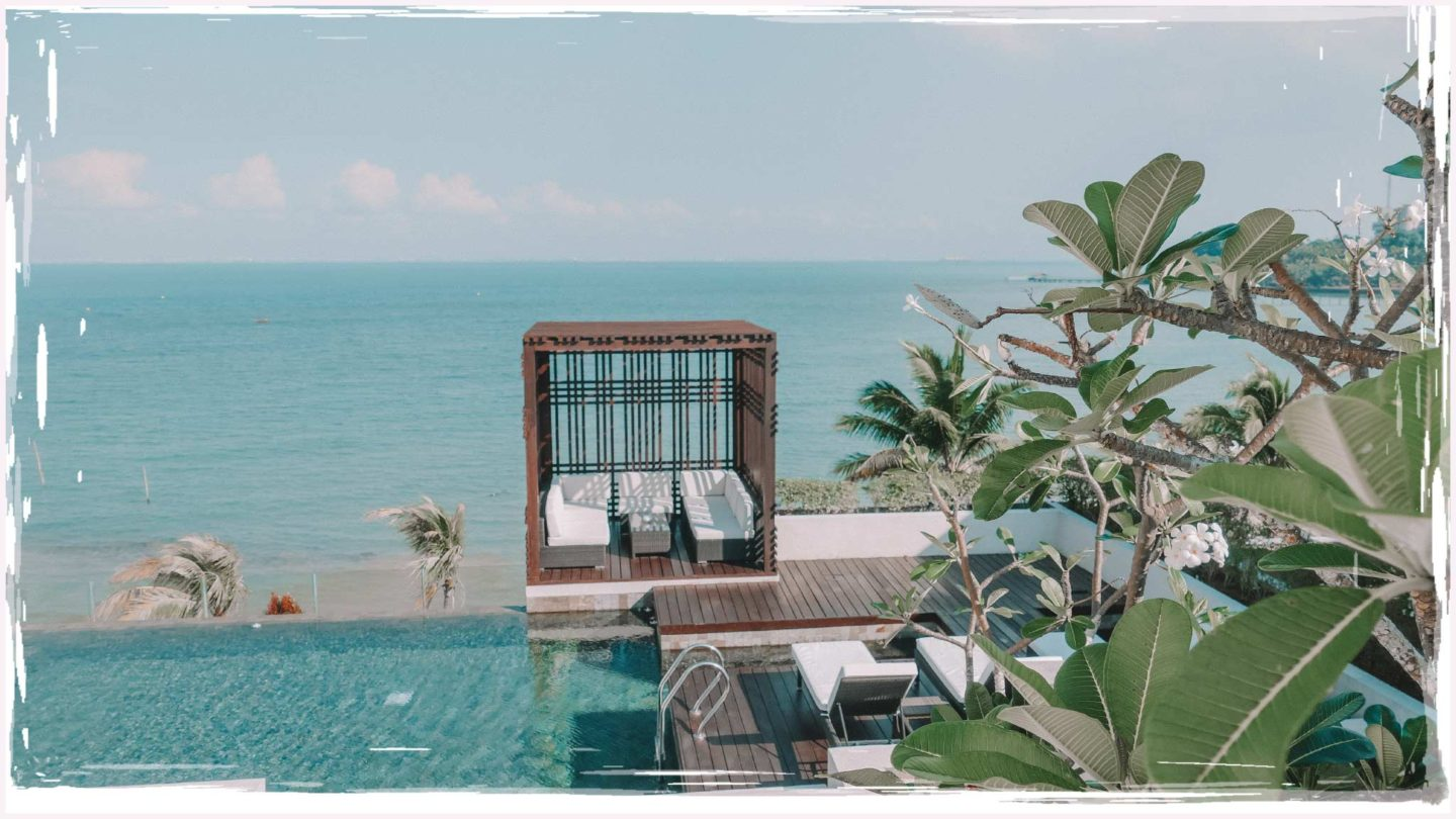 Batam | Montigo Resorts Luxury Villa Getaway