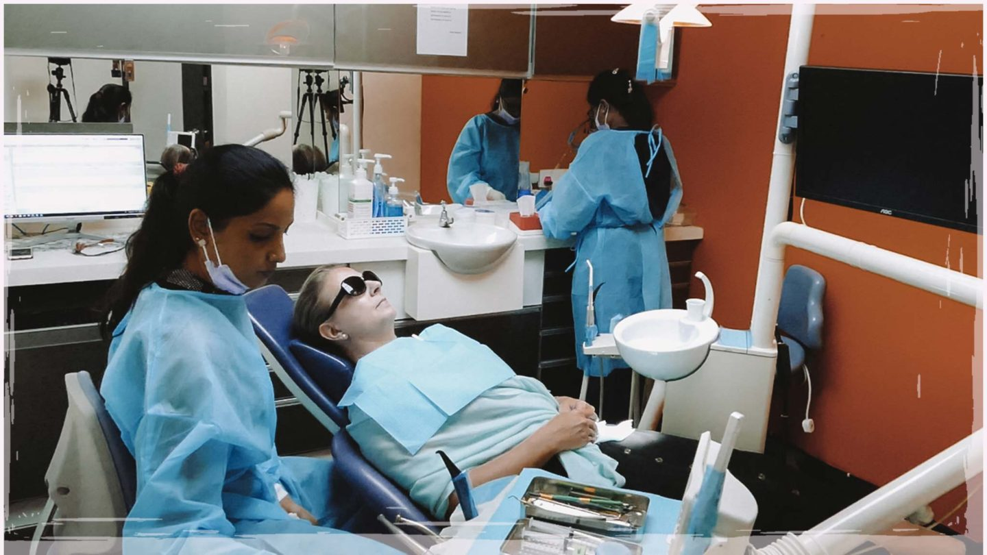 Kuala Lumpur Emergency Root Canal at Pristine Dental Centre
