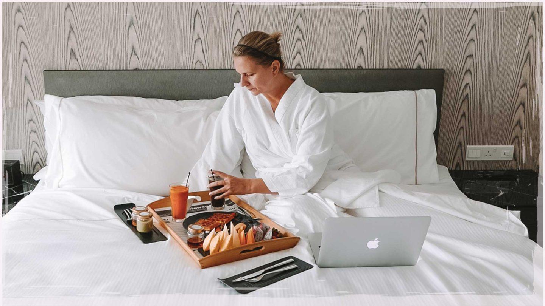 3 Days in Kuala Lumpur | Element Hotel, Luxury on a Budget