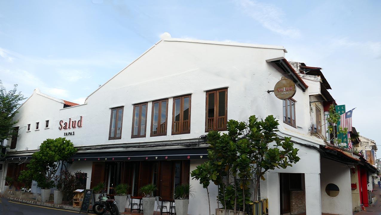 Melaka | Salud Spanish Tapas & Restaurant