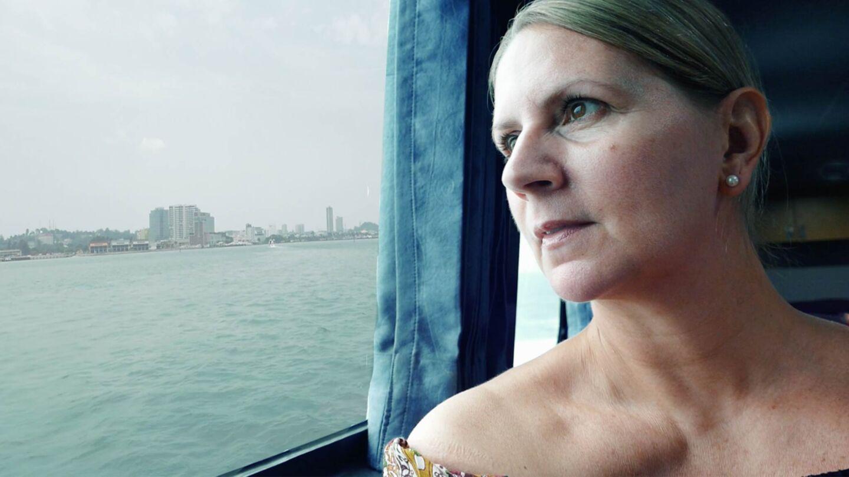 Ocean Dragon Ferry – Johor Bahru, Malaysia to Batam, Indonesia