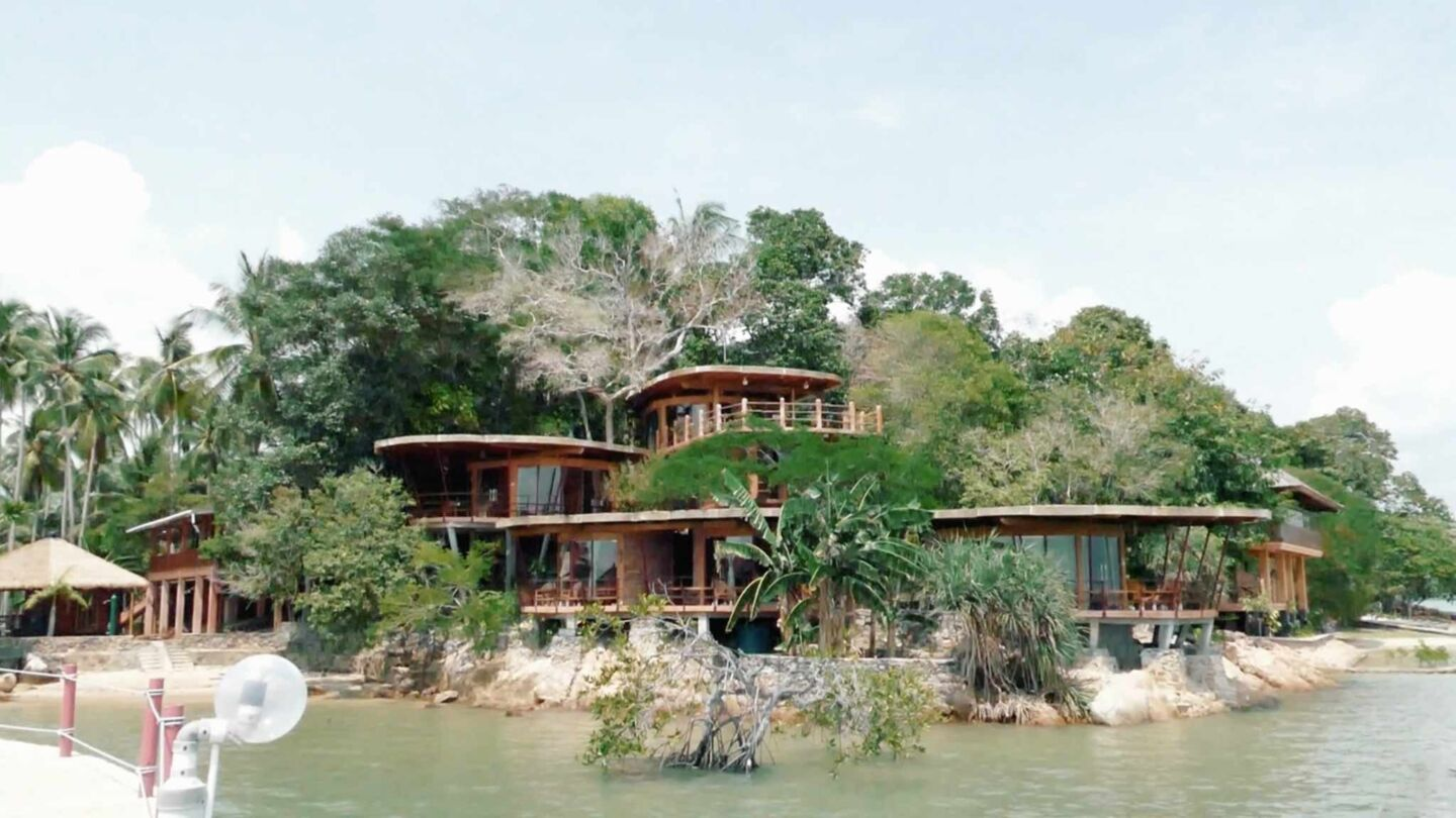 Bintan | Isa Luxury Eco Villa
