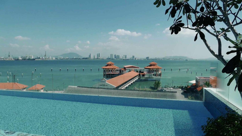 The Prestige Penang | Hotel & Room Tour