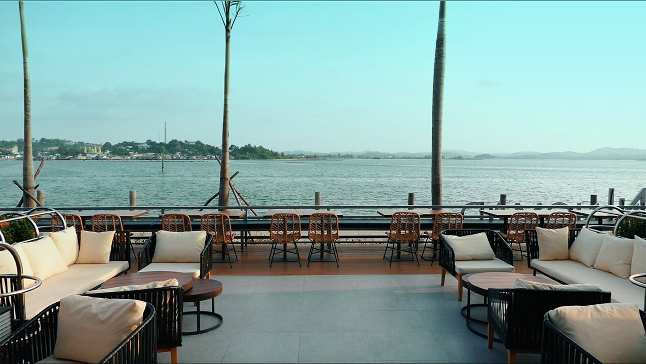 Batam HarbourBay Guide to Eat, Drink, Stay & Spa in Style