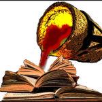 Crucible Books Logo