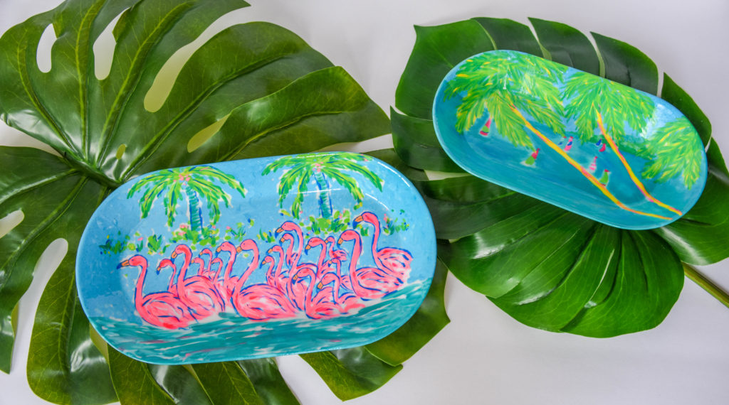Lilly Pulitzer Bowls