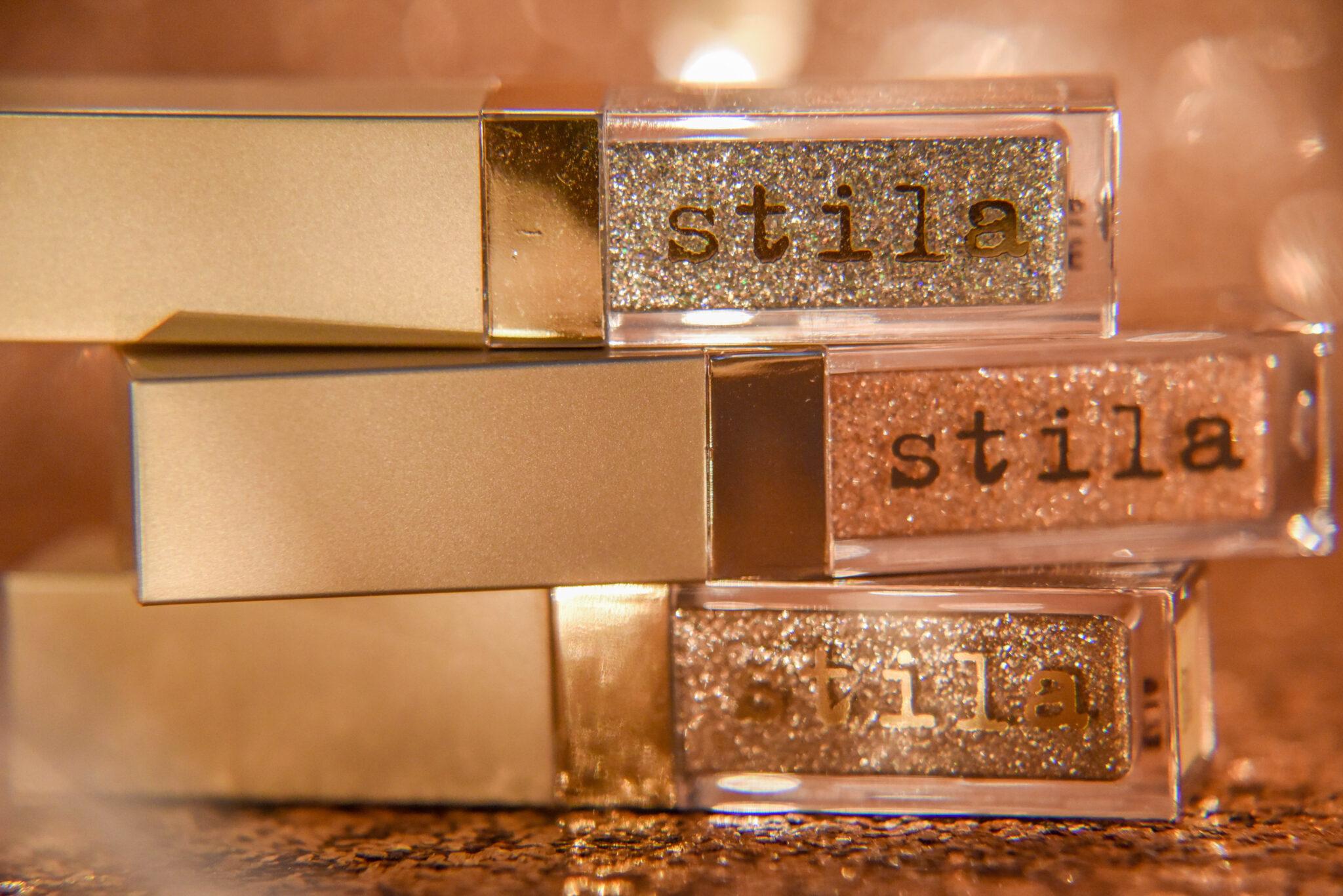 Holiday Perfume & Makeup