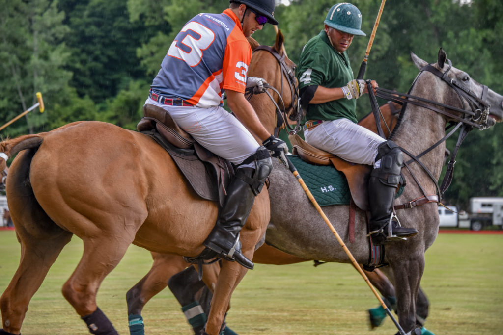 Gateway to Hope Charity Polo Match