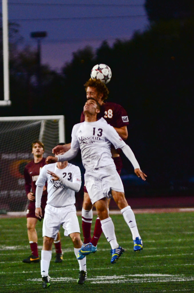 Missouri State University Men's Soccer