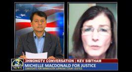 MICHELLE MACDONALD FOR MN SUPREME COURT JUSTICE