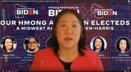 HMONG AMERICAN ELECTED OFFICIALS: RALLY FOR BIDEN-HARRIS