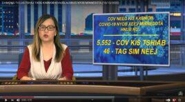 COVID UPDATES (11/13/2020)