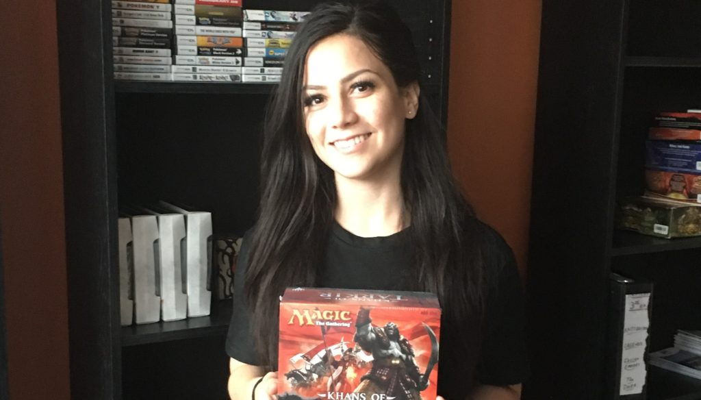 Why magic the gathering is so expensive?