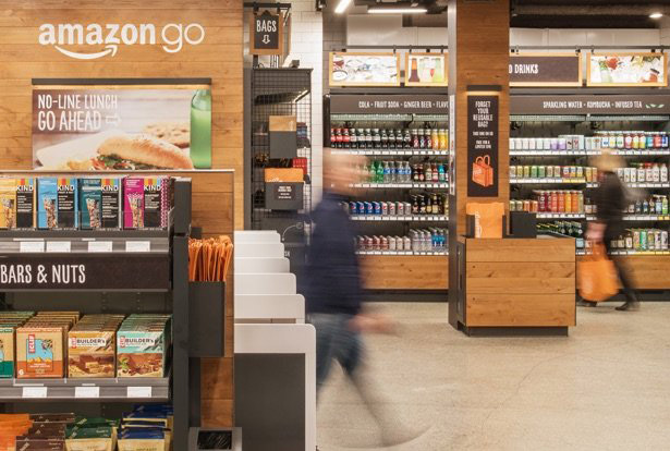 retail automation intelligent technology