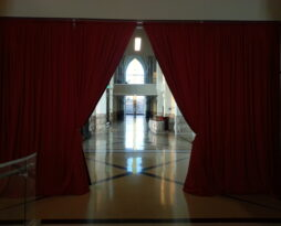 Doorway Draping