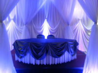 square huppah chuppa chipe wedding canopy rental chicago