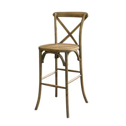 farm french country bar chair rent chair chicago suburbs