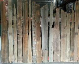barn wood backdrop rental