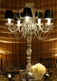 rent crystal candelabra rental chicago