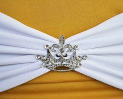 rhinestone-chair-sash-chair-band-buckles-crown