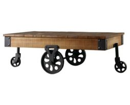 industrial-cart-coffee-table-rent-rental-chicago