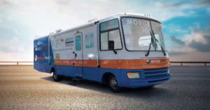 Mobile Clinic shutdown