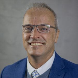 Eddie Larsen, COO