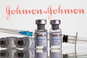 Johnson+Johnson COVID-19 Vaccination Paused