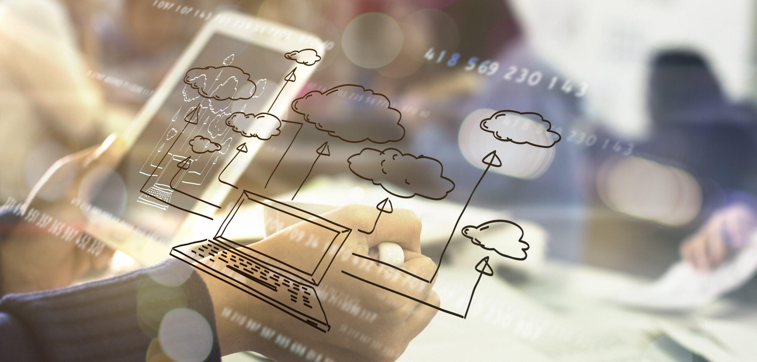 Elite Tech Cloud Desktop