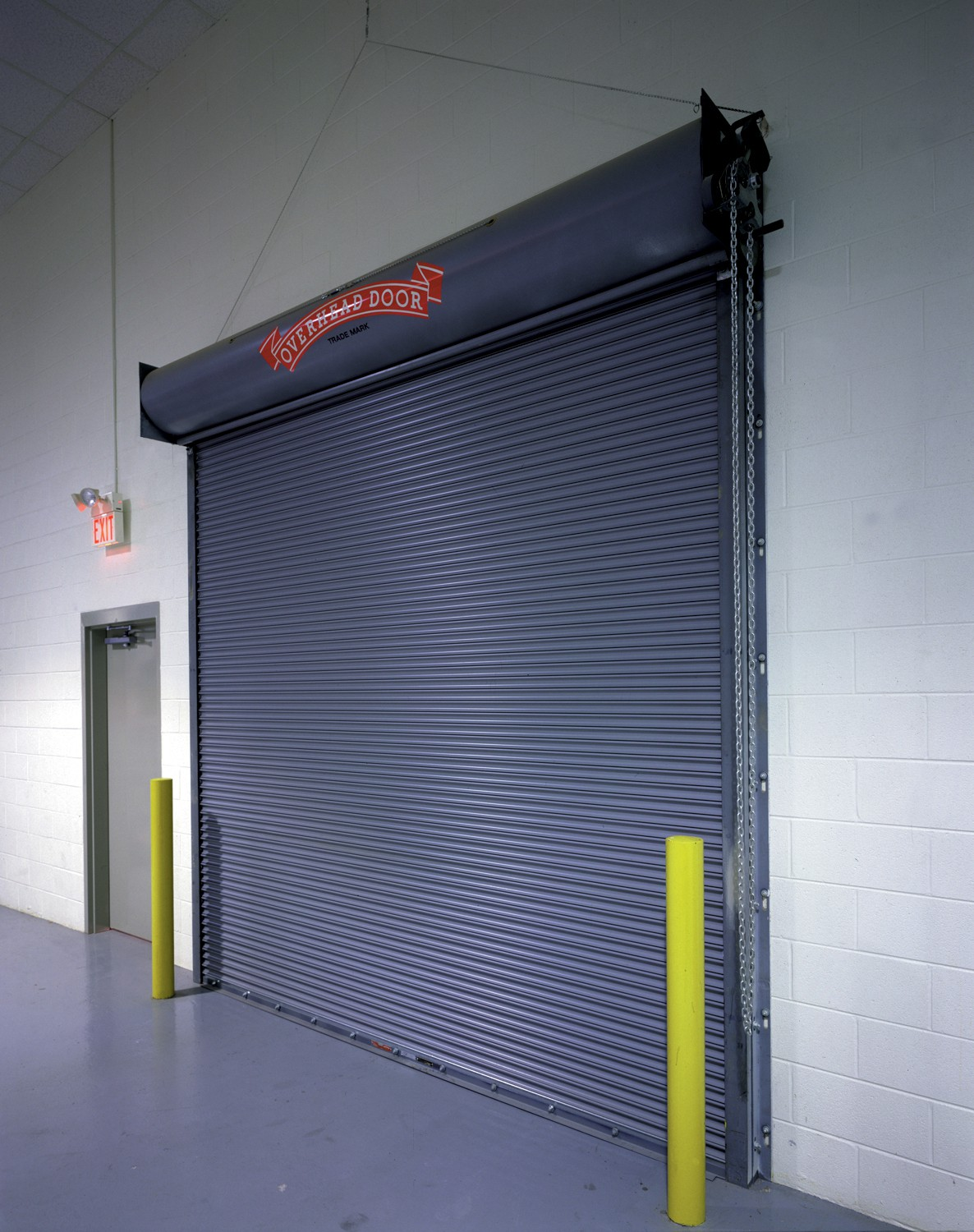 Fire Safety Doors