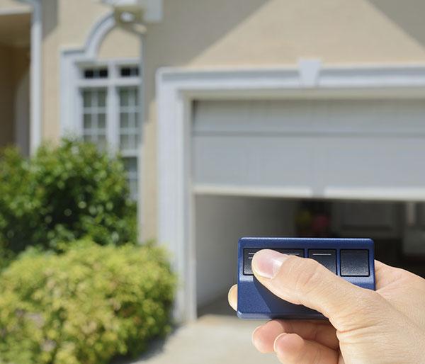Residential Garage Door Openers & Accessories