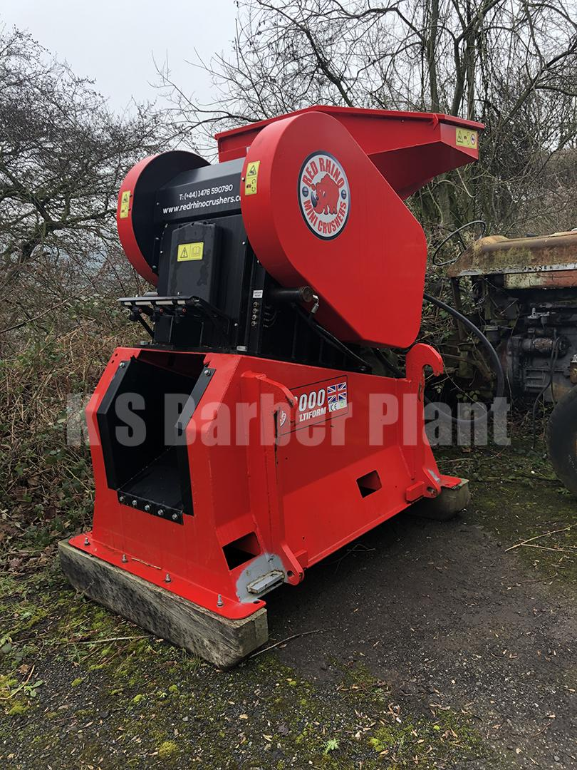 NEW & UNUSED RED RHINO 3000 MULTIFORM