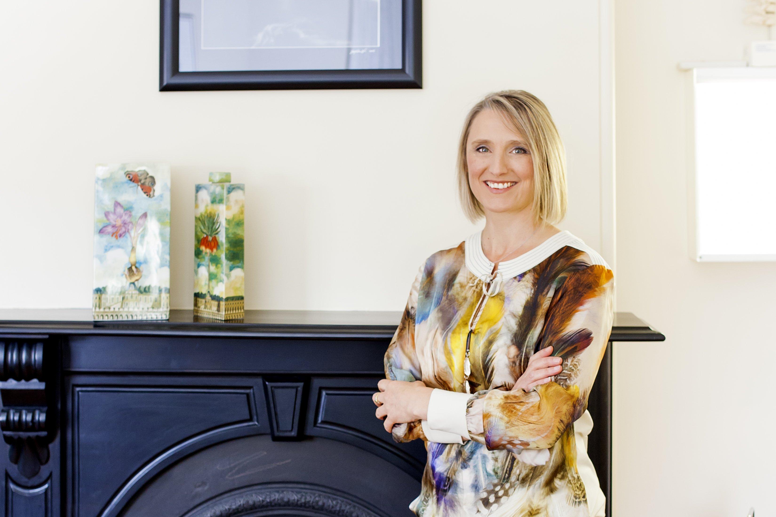 Lisa Smycz Chiropractic Doctor