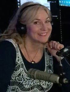 Mckell talking about DNA on Our Stories Radio, Star Worldwide Network, Scottsdale, Arizona
