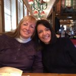 First meeting of adoptee & birth mom