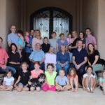 Birth mom's family went from one son and two grandchildren to six grandchildren plus great-grandchildren!