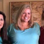 MyHeritage video of birth mom & daughter reunion