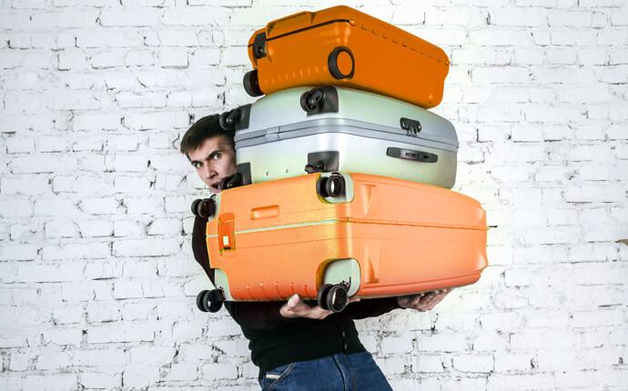 Soundboard Blog, Excess Baggage
