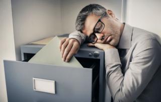 Soundboard Blog, Underperforming Employees
