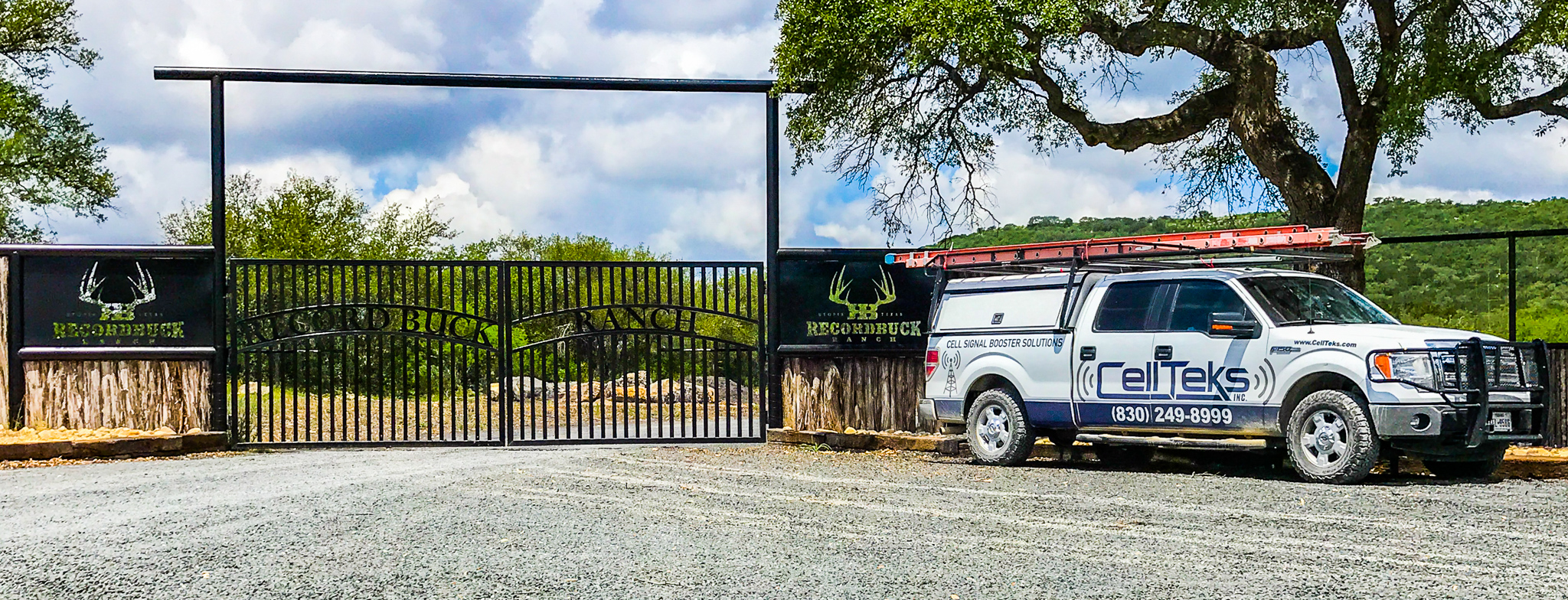 Protected: Record Buck Ranch Case Study