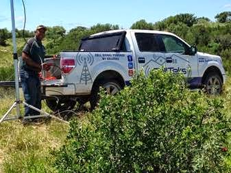 Texas Frontier Conquered by Expert Signal Booster Installation Team