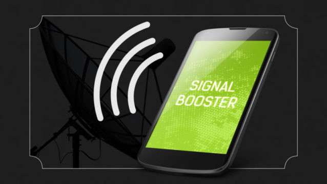 Signal Booster DIY Mistakes