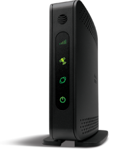 Att Microcell modem or router