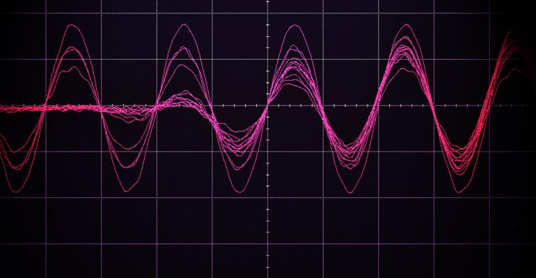 Frequency Spectrum: Cellular Highways of Information