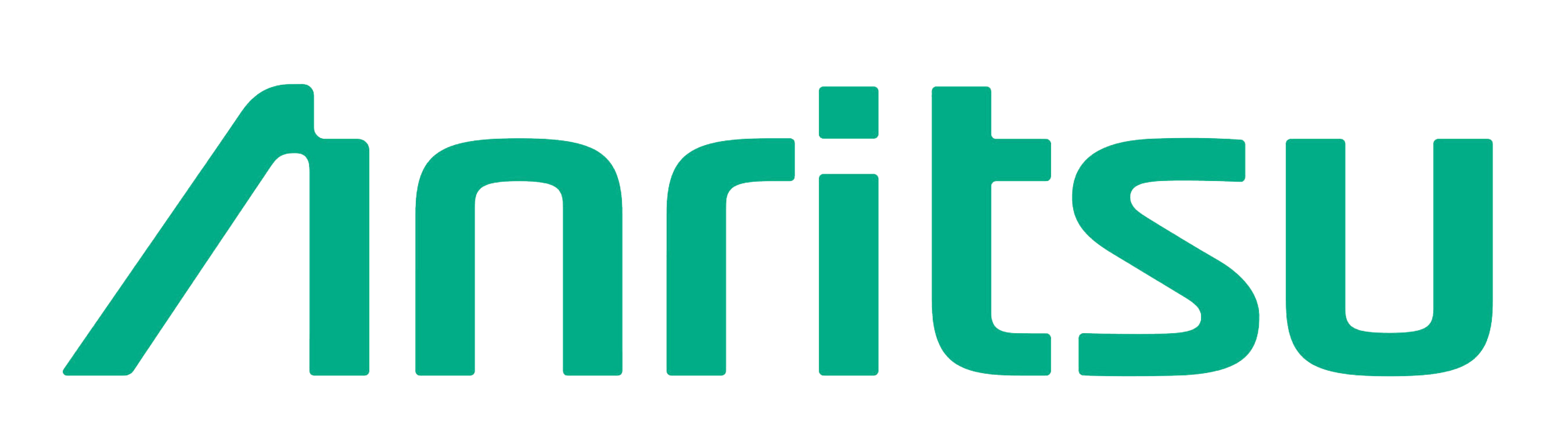 Anritsu: The Standard of RF Testing