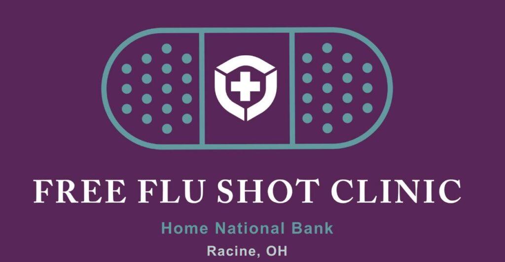 Coplin health system flu clinic